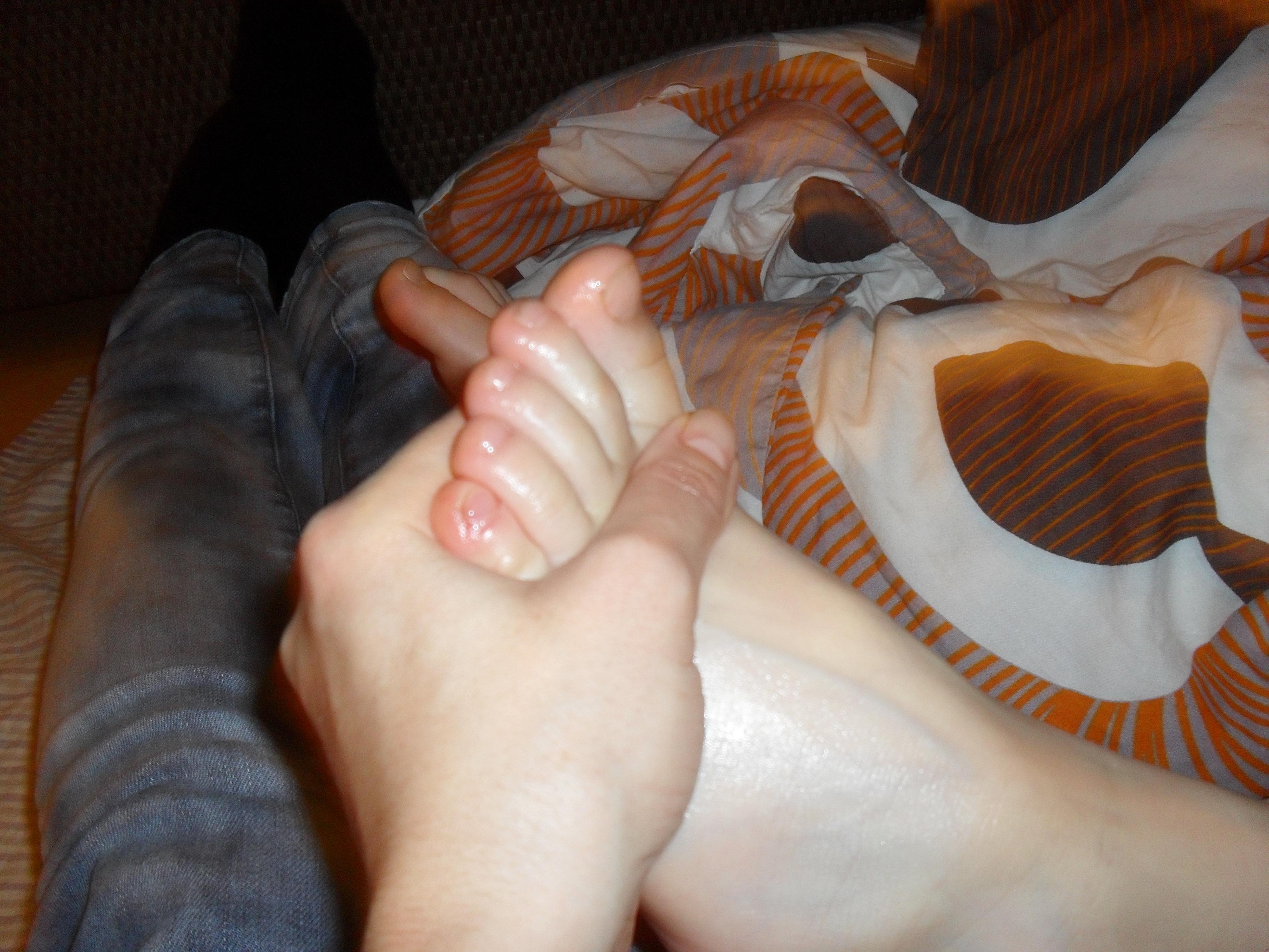kroppen wand massasje video glad